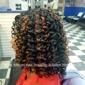 Hair Braiding Houston TX - Wow African Hair Braiding & Salon