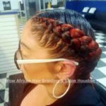 Cornrow Braids / Feed-In Braids