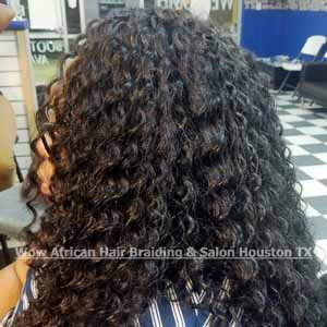 Crochet Braids Houston TX