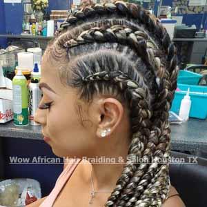 Houston Tx Hair Braiding Wow African Hair Braiding Salon