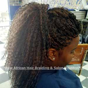 Micro Braids Houston TX