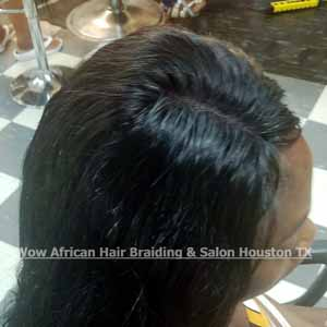 Sew-In Weave Hosuton TX