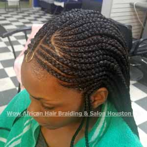 Tribal Braids Houston TX
