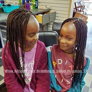 Kid S Braids Wow African Hair Braiding Salon