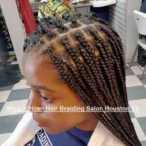 Box Braids Houston TX